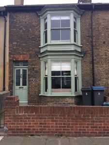 Photo for Deal, Kent Coast - Gorgeous and Cosy Victorian Terraced to let