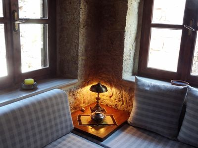 Photo for 1BR House Vacation Rental in Chalki