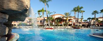 Sheraton Vistana Villages Resort Villas, Orlando, Florida, United States of America