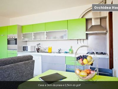 Photo for Orchidea Batuca - House 3km from the beach and 0.5km from the golf course (Wi-Fi / AC)