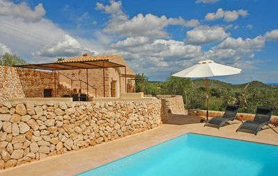 Photo for Finca Sa Caseta in Porto Colom