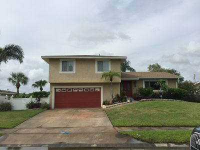 Photo for SEMINOLE GOLF COUNTRY CLUB ESTATES, BEAUTIFUL 3BR, 2  BTH, POOL & JACUZZI