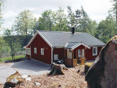 Photo for Vacation home Erikstorp Trean (BLE143) in Blekinge - 6 persons, 2 bedrooms