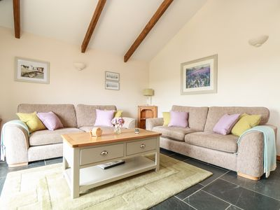 Photo for Ash Cottage, TREGONY