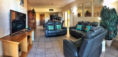 Photo for BEAUTIFUL MEXICAN STYLE 2BD UNIT A 409 AT PRINCESA