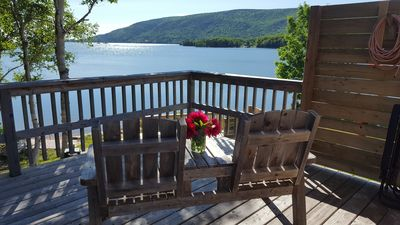 Photo for Southrock Cottage, your Cabot Trail cottage retreat in beautifull South Harbour