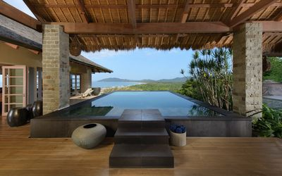 Photo for Luxurious Ocean View Villa, sleeps 19, complimentary boat trip*