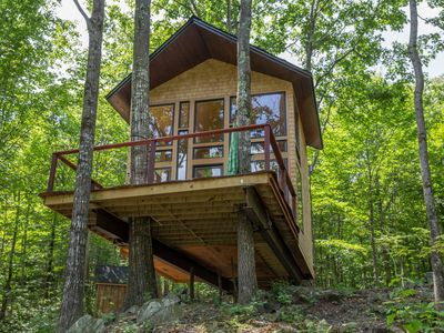 Photo for Ling Treehouse: Soul's Retreat