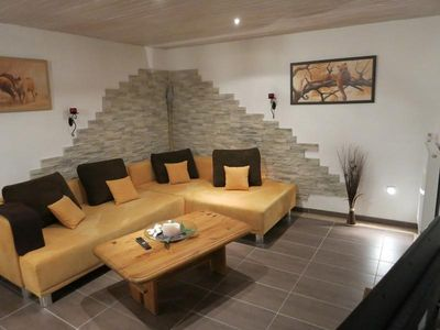 Photo for Holiday apartment Korbach for 2 - 4 persons with 3 bedrooms - Luxury holiday home