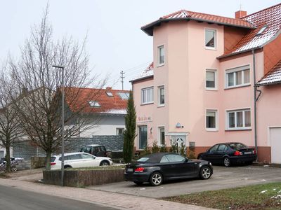 Photo for Apartment Heravi  in Obersimten, Palatinate Forest - 4 persons, 2 bedrooms