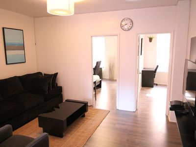 Photo for Furnished 3BR Apartment