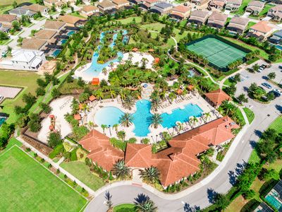 Photo for Amazing 12 bed Luxury Resort Home. 8035