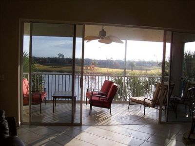 Photo for 3BR Condo Vacation Rental in Fort Myers, Florida