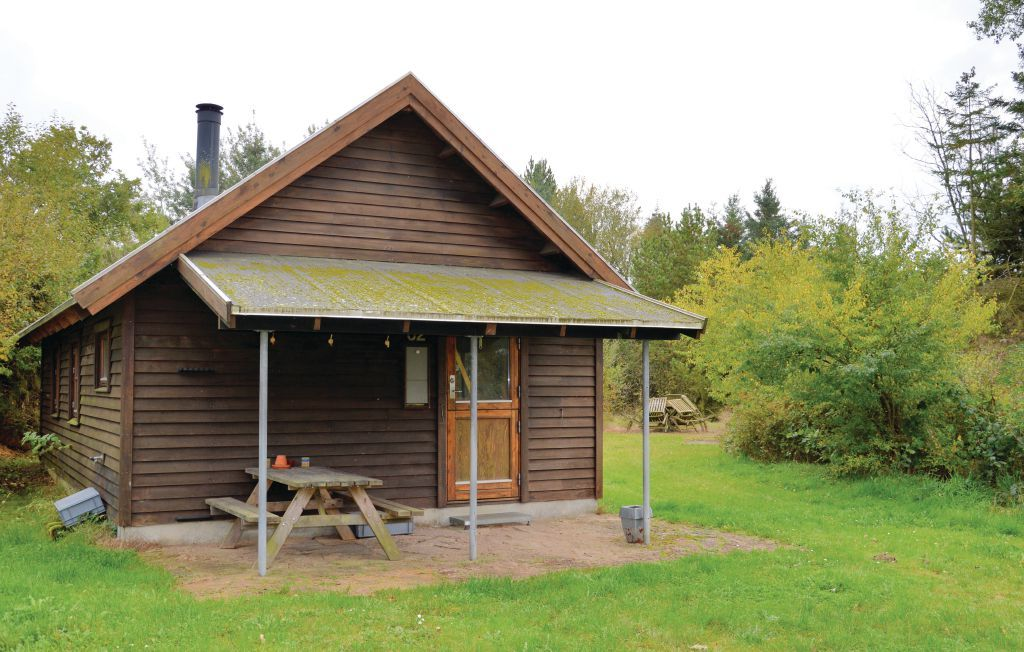 2 bedroom accommodation in kib k kibaek jutland rentals and resorts - The jutland small house ...