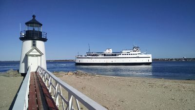 Welcome to Brant Point! The best place to stay on ACK! Walk to town and beaches.