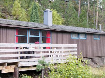 Photo for Vacation home Kaupanger  in Sogndal, Northern Fjord Norway - 5 persons, 2 bedrooms