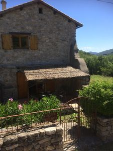 Photo for Ardèche house, ideal for holidays with family or friends.