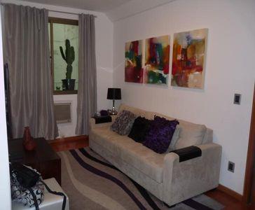 Photo for ELEGANCE AND COMFORT IN IPANEMA BEST BEACH POINT