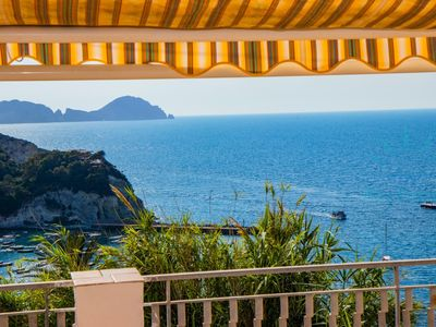 Photo for BluPonza - Holiday Homes - Immobile Lucia Rosa