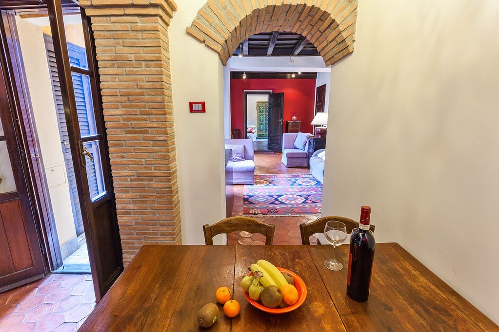 Roman Holidays A Dream House In Trastevere Rome