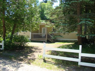 Photo for Chasta Pines, Incredible 4 Bedroom Close to Downtown Sauble Beach!