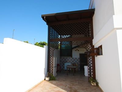 Photo for Vacation home cotriero pineta green house in Gallipoli - 4 persons, 2 bedrooms