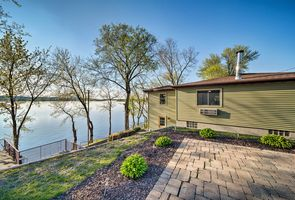 Photo for 3BR House Vacation Rental in Thomson, Illinois