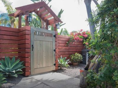 Photo for 3 Bed 2 Bath Classic Old Encinitas 1 Mile To Beach