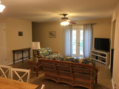 Photo for 3 Bedroom Townhome on St. Simons Island