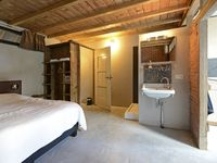lovely rustic apartment in nice village