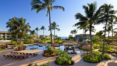 Photo for Westin Princeville Ocean Resort (2-bedroom villa): Paradise awaits you in Kauai!