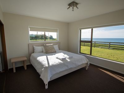 Photo for WILLS ON THE WATER - BEACHFRONT APARTMENT