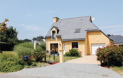 Photo for 3 bedroom accommodation in Planguenoual