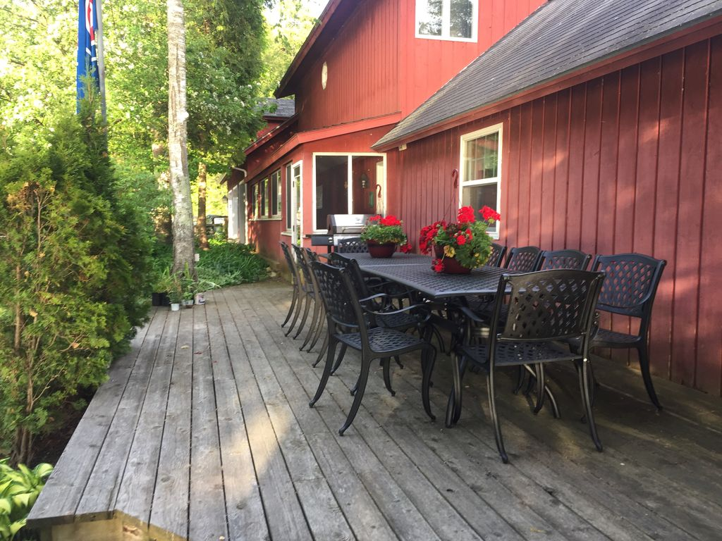 Dog Friendly Cottages In Door County Wi