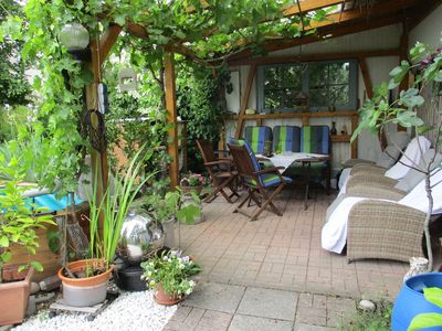 Photo for 1BR Apartment Vacation Rental in Erbach