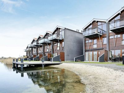 Photo for Bright Apartment in Bogense Denmark with Terrace