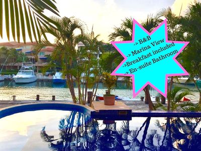 Photo for 1BR Apartment Vacation Rental in Puerto Aventuras, QRO