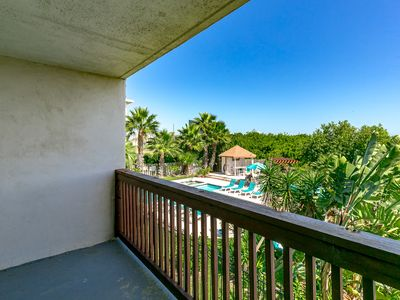 Photo for Studio Condo at Sea Breeze Suites in Old Town – 1 Block to Beach!