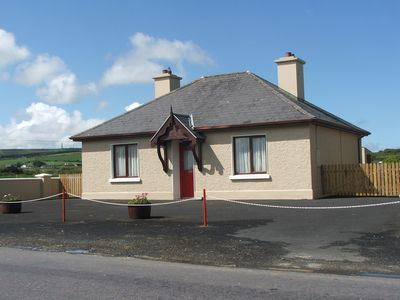 Photo for Detached Cottage on the Wild Atlantic Way, Ballybunion.