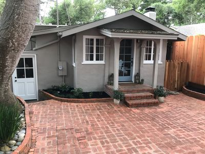 Carmel-by-the-Sea Cottage-Great Walking Location