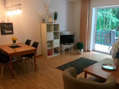 Photo for Apartment / app. for 3 guests with 55m² in Braunlage (72635)