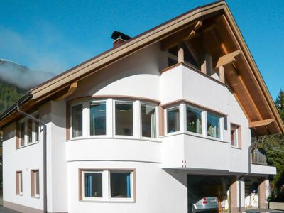 Photo for 2BR Apartment Vacation Rental in Sankt Anton am Arlberg