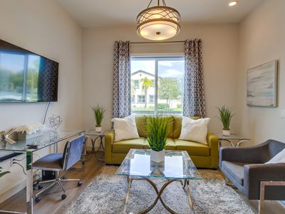 Photo for ✮ 5 Miles to Disneyland✮ Luxury Model Home ✮King beds
