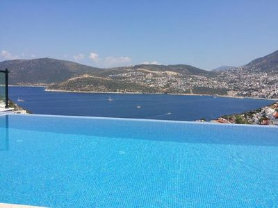 Photo for Holiday house Kalkan for 8 - 9 persons with 4 bedrooms - Holiday house