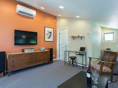 Photo for 'Amazing Location' SoCo Apartment - Walk to Restaurants, Shops, Live Music