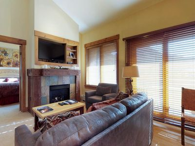 Photo for The SPRINGS in River Run Village, 2 Bedroom, 3 Bathroom unit