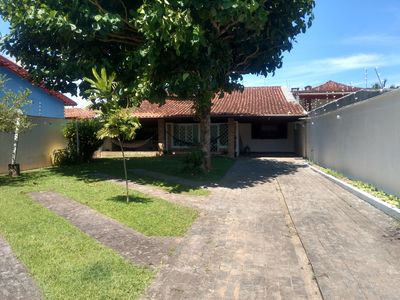 Photo for House in Prainha approx. 100m from the beach