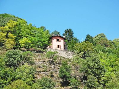 Photo for Vacation home Ca Rossa  in PORLEZZA  CO, Lake Lugano - 4 persons, 2 bedrooms