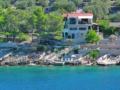 Photo for holiday home, Vela Luka  in Korcula - 4 persons, 2 bedrooms