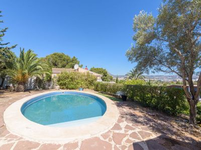 Photo for Vacation home Arnica  in Jávea, Costa Blanca - 6 persons, 3 bedrooms